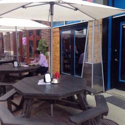 Greek Restaurant Washington St Norwalk