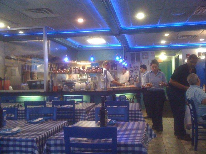 New Greek Restaurant In Highland Park