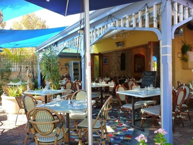 Greek Restaurant St Denis