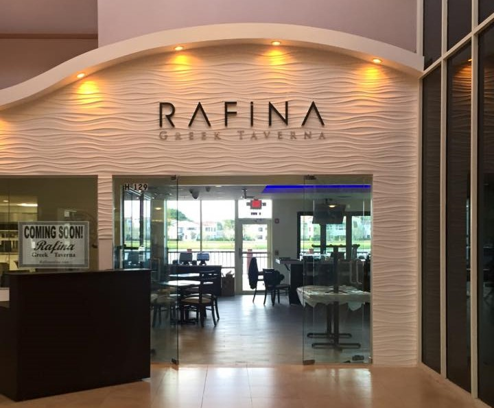 Rafina Greek Restaurant In Boca Raton Feels Like Greece